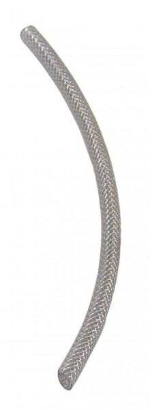 schlauch pvc 8x14 mm verstärkt für Bier/CO&#8322 lfm