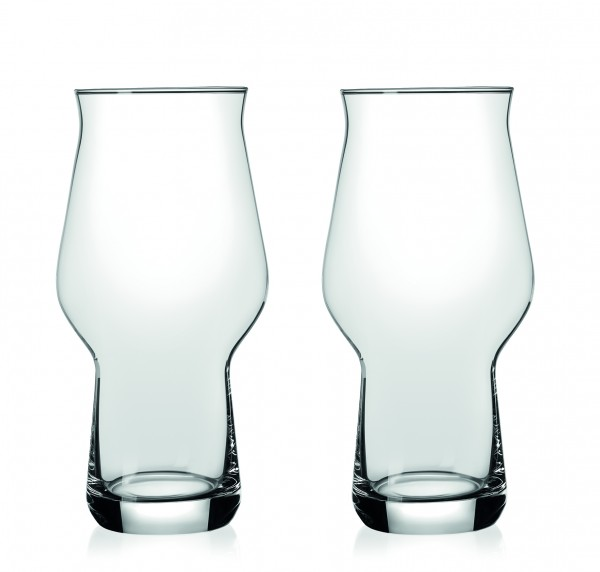 "RASTAL Bierglas 2 Stck. ""Craft Master One"" 0,47 l"