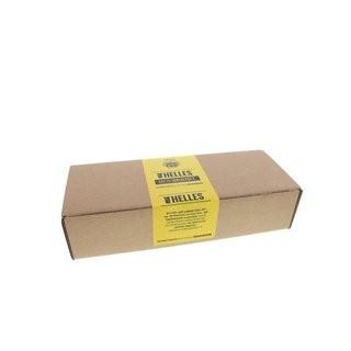 Microbrauset - Nachfüllpaket Helles