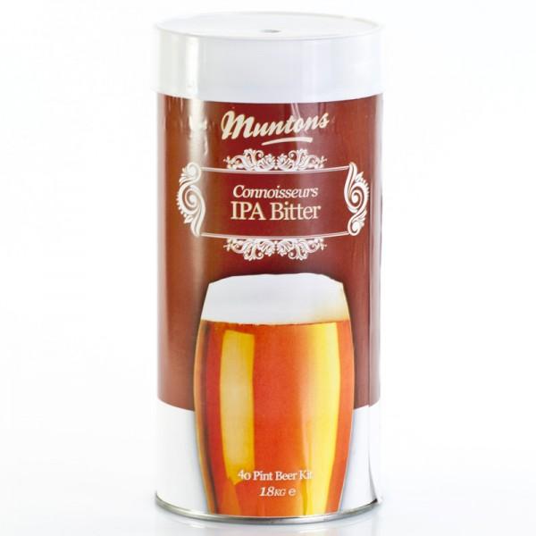 Muntons India Pale Ale Bitter Bierkit 1,8kg