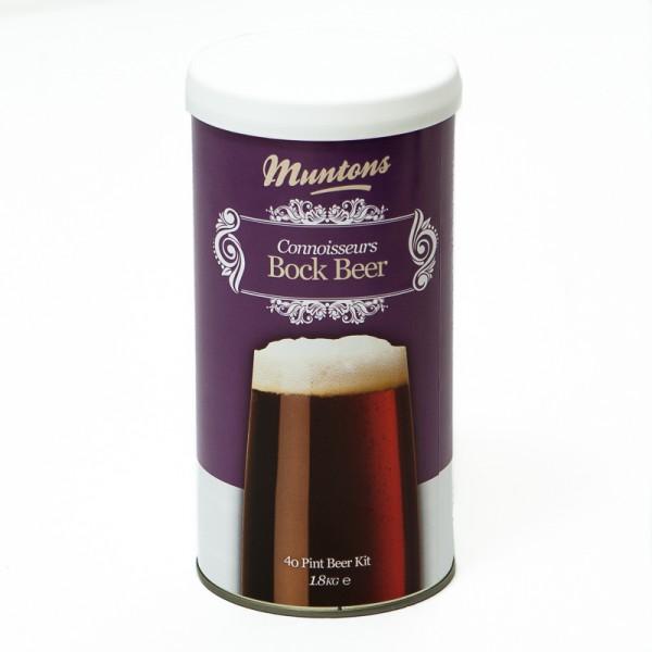 Muntons Bock Bier 1,8 kg