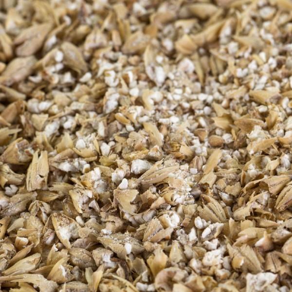 Pale Ale Malz für Lagerbiere und Ales EBC 5,5-7,5 geschrotet
