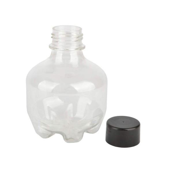 Fermentasaurus Auffangbehälter mit Deckel - 500 ml