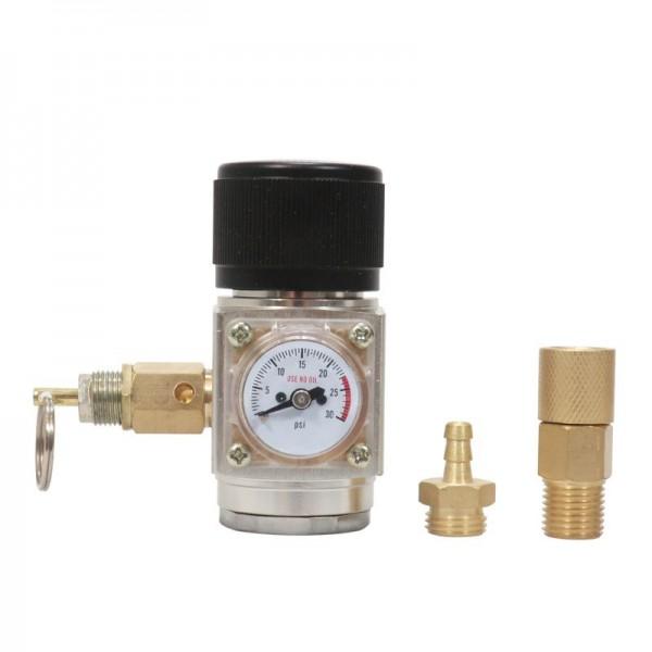 Mini CO2 Ladegerät Mit Überdruckventil