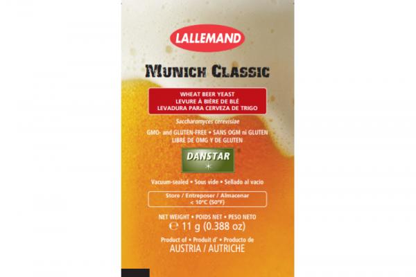 Danstar 11 g Munich Classic