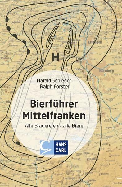 Bierführer Mittelfranken - Alle Brauereien und alle Biere