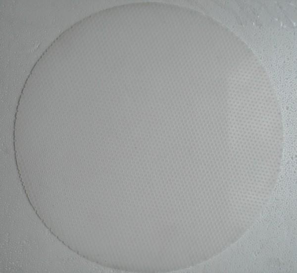 Perforierter Filterboden