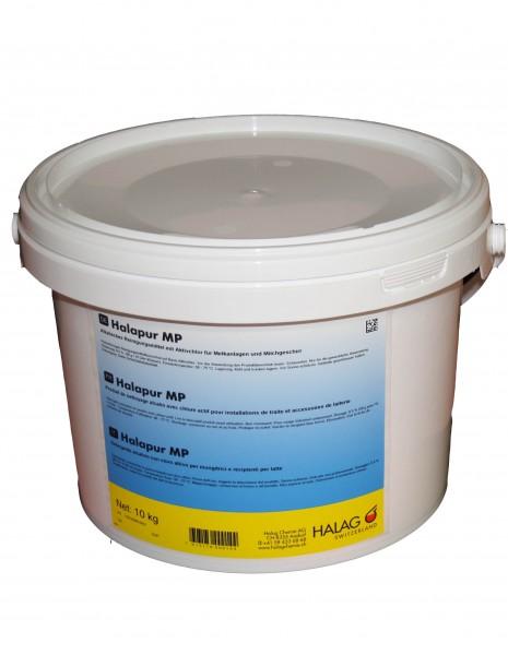 Halapur MP mit Aktivchlor 10 kg