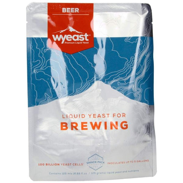 "Flüssighefe WYEAST XL #2206 ""Bavarian Lager"""