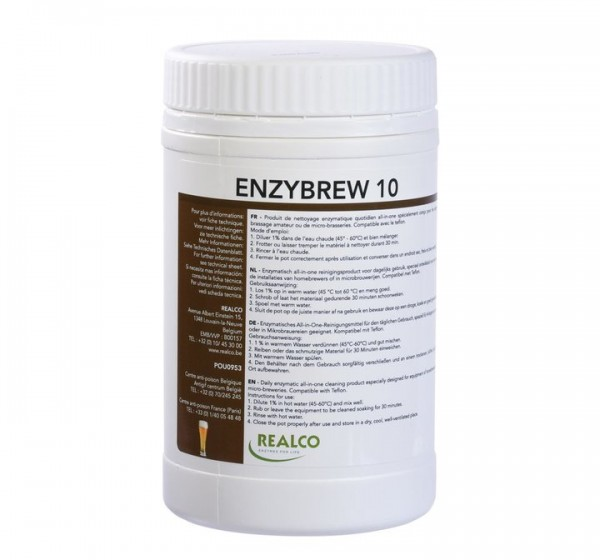 750g Enzybrew 10