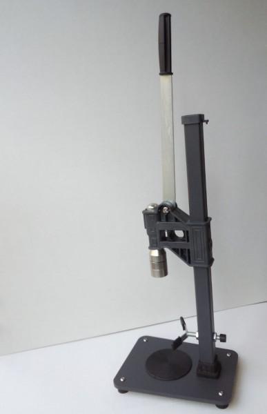 """Standverkorker """"Queen LUX"""" 26 mm Kronenverkorker Tischmodell"""