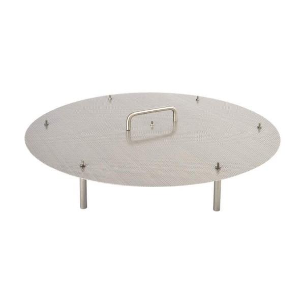 Filterboden Edelstahl für Braukessel ( 35L, 50L oder 70L )