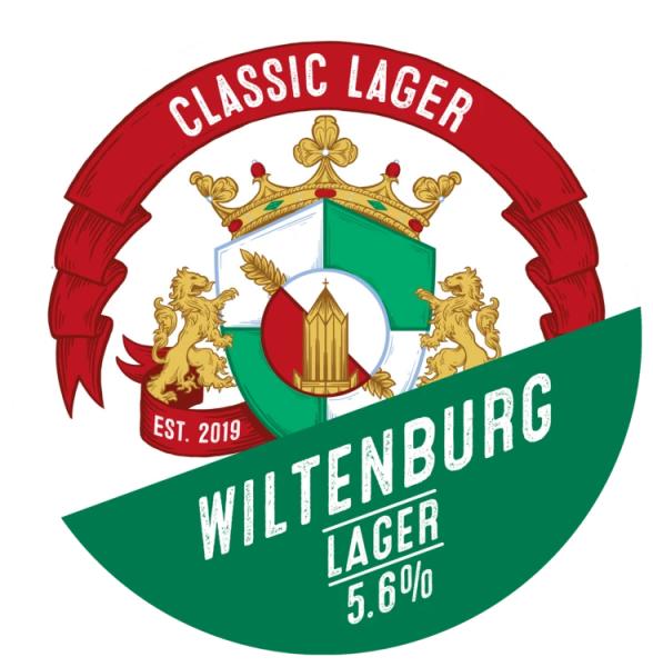 """""""Wiltenburg - Lager"""" - Braupaket 5 Liter"""