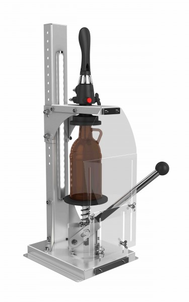 iTap Pro Füller - für Flaschen und größere Gefäße