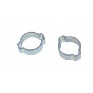 Schlauchklemme (2 Ohr) 13/15 mm