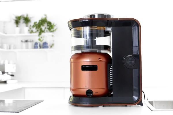 """""""MiniBrew Craft"""" Bierbrauautomat-Set — inklusive BasisStation, SmartKeg-Fass, Ständer, Zapfhahn"""