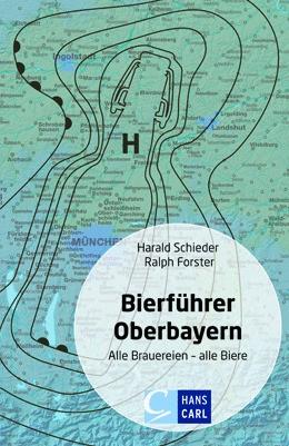 Bierführer Oberbayern - Alle Brauereien und Biere