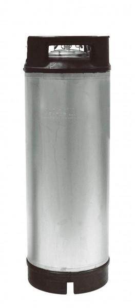 Soda Keg NC Druckfass (Pepsi) 18,5 Liter gebraucht + CO2-Kupplung