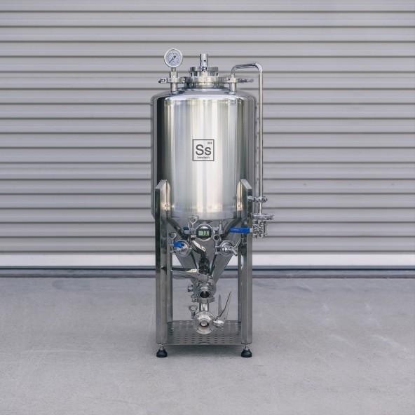 Ss Brewtech™ Unitank 53 l (14 gal) °C
