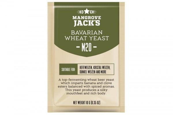 Mangrove Jack's M20 - Bavarian Wheat 10 g