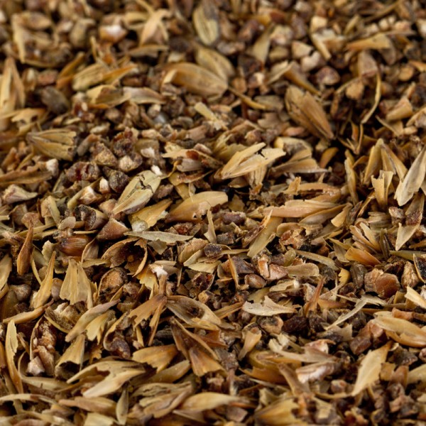 Caramelmalz Caramünch 2 für dunkle Biere EBC 110-130 geschrotet