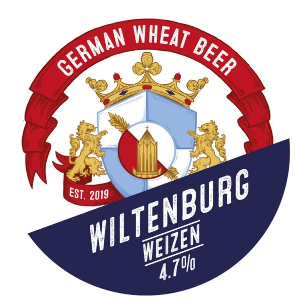 """""""Wiltenburg - Weizen"""" - Braupaket 5 Liter"""
