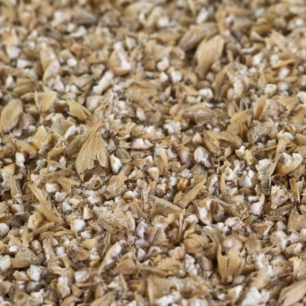 Caramelmalz hell Carapils® für helle Biere EBC 3-5 geschrotet