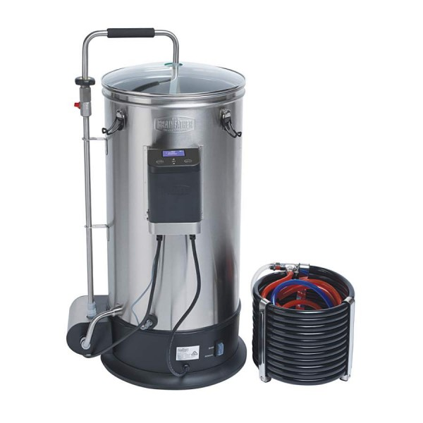 Brauanlage Grainfather Connect /\ All-in-one-Brausystem