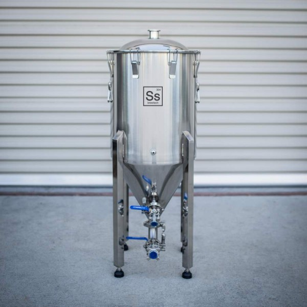 Ss Brewtech™ Chronical Fermenter 53 l (14 gal) °C