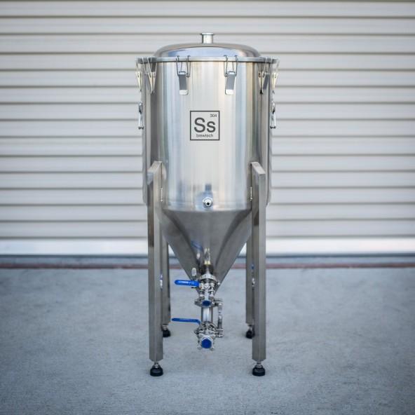 Ss Brewtech™ Chronical Fermenter 79 l (halbes bbl) °C