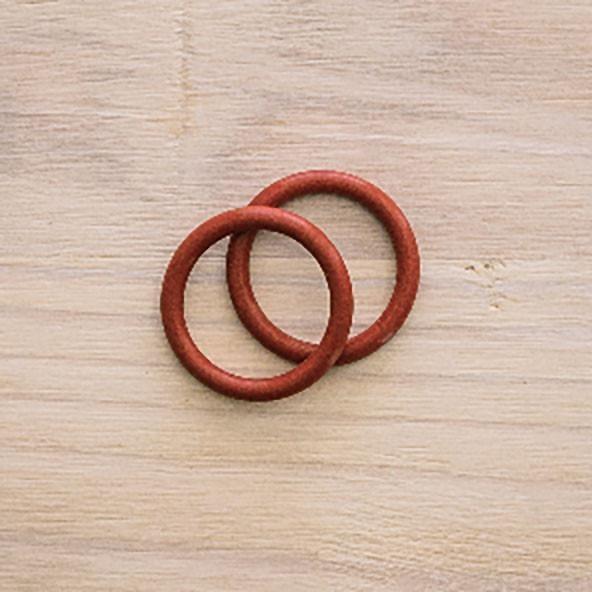 Ss Brewtech™ Ersatz-O-Ring für Ss Brew Kettle-Quetschverschraubung