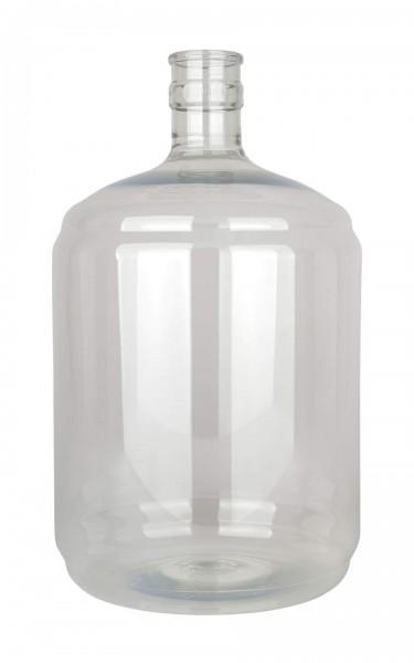 Gärflasche PET 12 Liter