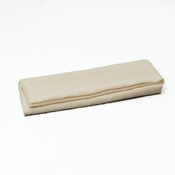 Filtertuch aus Baumwolle 90 x 80