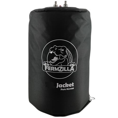 Isoliermantel für FermZilla 55 Liter