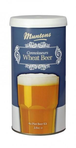 MUNTONS Wheat - Weizen Bierkit 1,8kg