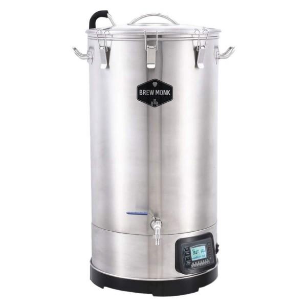 Brew Monk™ Titan - Alles-in-einem-Brausystem
